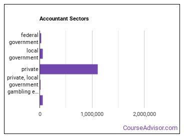 Accountant Sectors