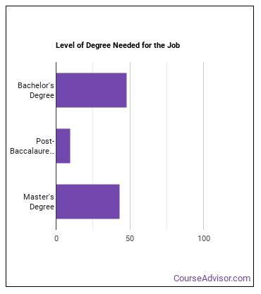 Auditor Degree Level