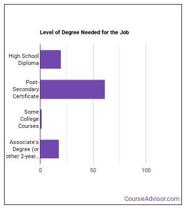 Aviation Inspector Degree Level