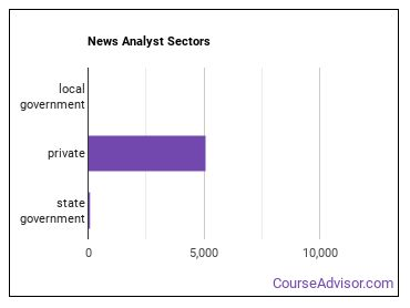 News Analyst Sectors