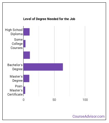 Budget Analyst Degree Level