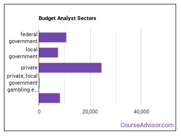 Budget Analyst Sectors