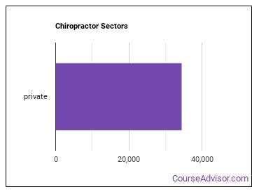 Chiropractor Sectors