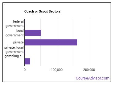 Coach or Scout Sectors