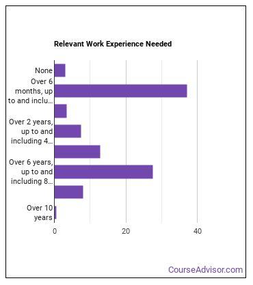 Computer Programmer Work Experience