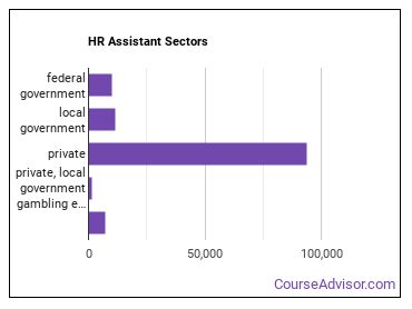 HR Assistant Sectors