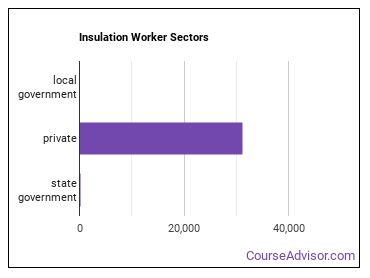 Insulation Worker Sectors