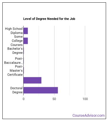 Judicial Law Clerk Degree Level
