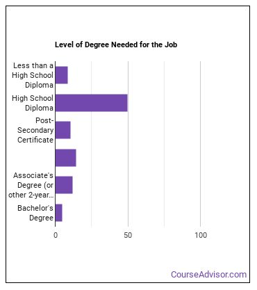Clerical Library Assistant Degree Level