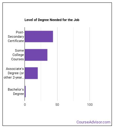 LP or LV Nurse Degree Level