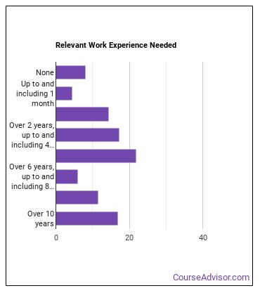 Musician Work Experience