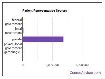 Patient Representative Sectors