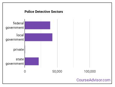 Police Detective Sectors