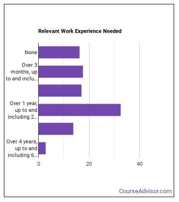 Preschool Teacher Work Experience