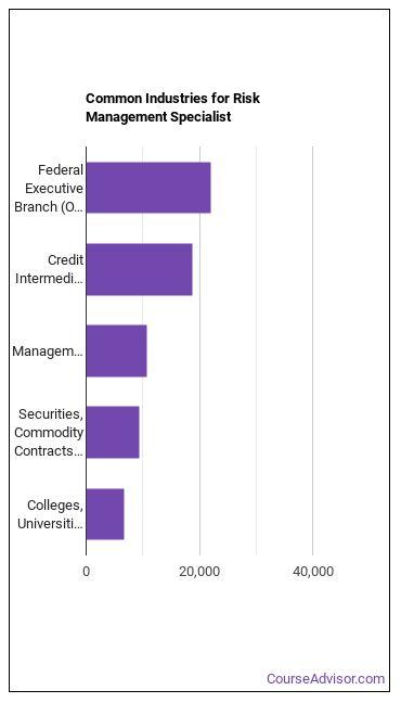 Risk Management Specialist Industries
