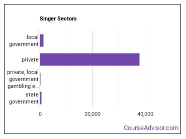 Singer Sectors