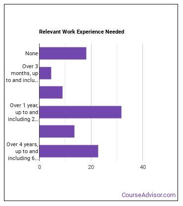 Sociologist Work Experience