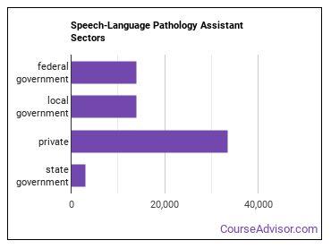 Speech-Language Pathology Assistant Sectors