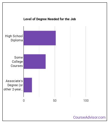 Statement Clerk Degree Level