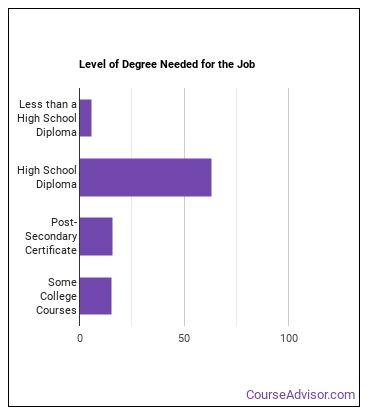 Stationary Engineer or Boiler Operator Degree Level