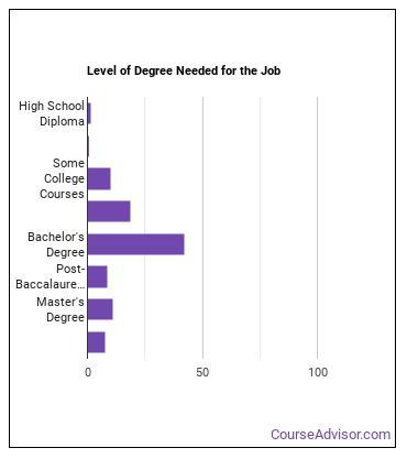 Talent Director Degree Level