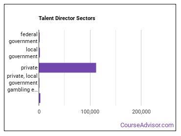 Talent Director Sectors
