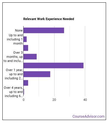 Teacher Assistant Work Experience