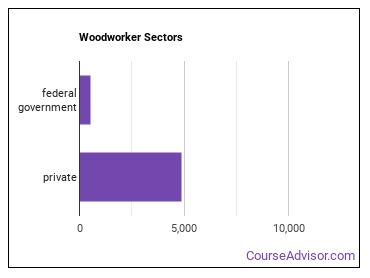 Woodworker Sectors