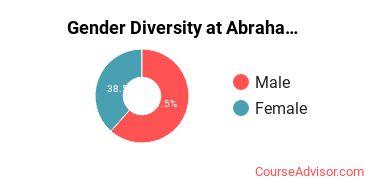 Gender Diversity at Abraham Lincoln University