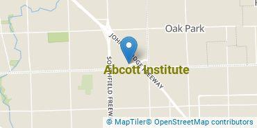 Location of Abcott Institute