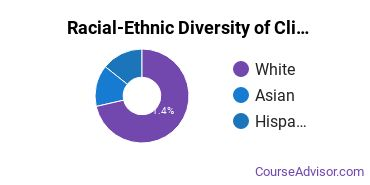 Racial-Ethnic Diversity of Clinical/Medical Laboratory Science Majors at Blackhawk Technical College