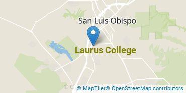 Location of Laurus College