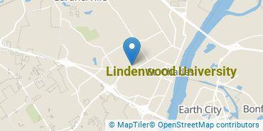 Location of Lindenwood University
