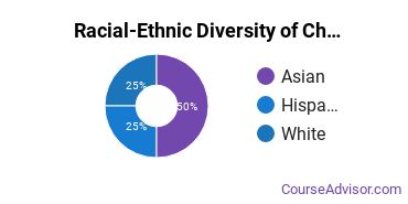 Racial-Ethnic Diversity of Chemistry Majors at Minneapolis Community and Technical College