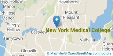Location of New York Medical College