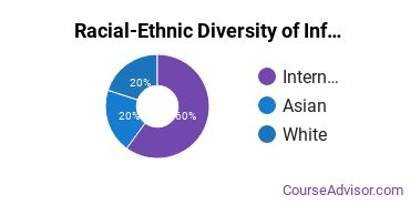 Racial-Ethnic Diversity of Information Science Majors at Northeastern University