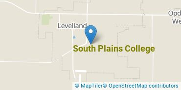 Location of South Plains College