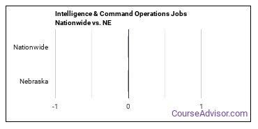 Intelligence & Command Operations Jobs Nationwide vs. NE