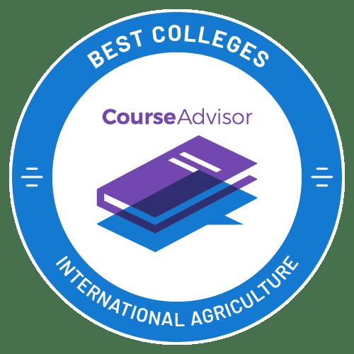 Top Schools in International Ag