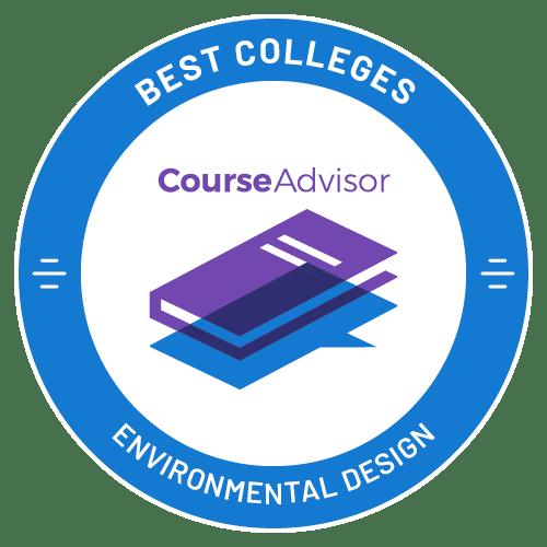Top Schools in Environment Design