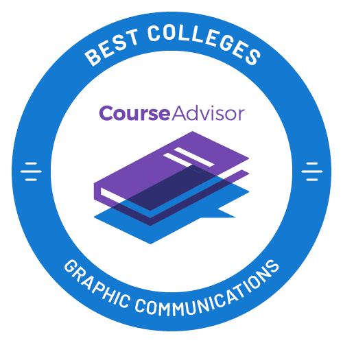Top Louisiana Schools in Graphic Communication