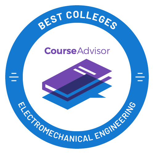 Top Schools for an Associate's in Electromechanical Engineering