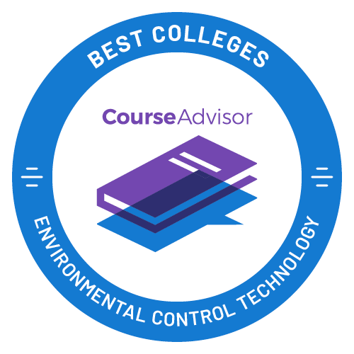 Top Kansas Schools in Environmental Control Technology