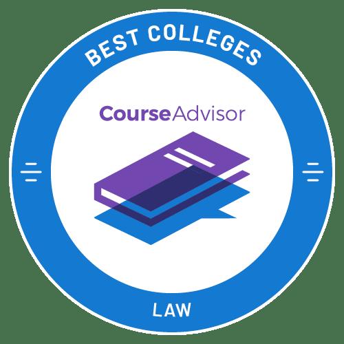 Top Schools in Law