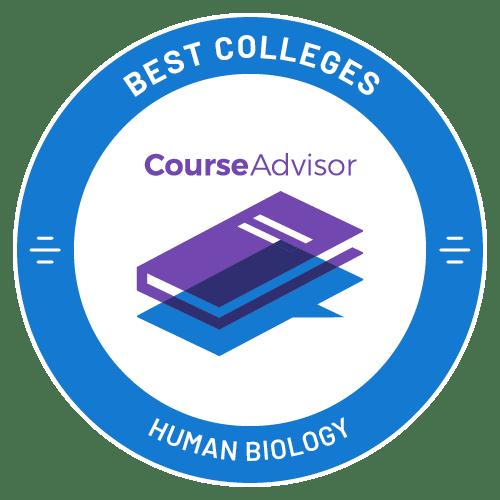 Top Schools in Human Biology