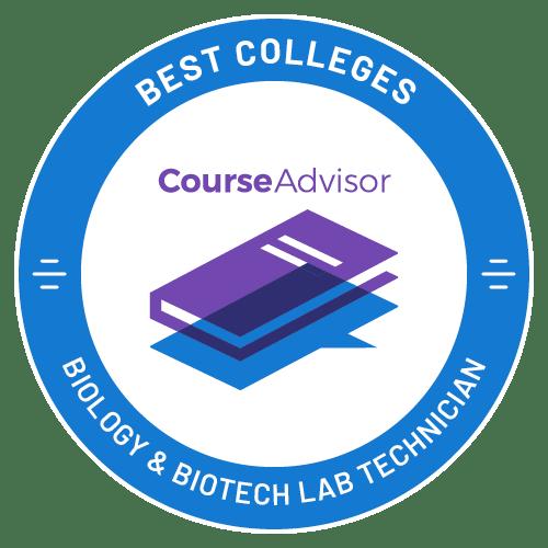 Top Schools in Biology Tech