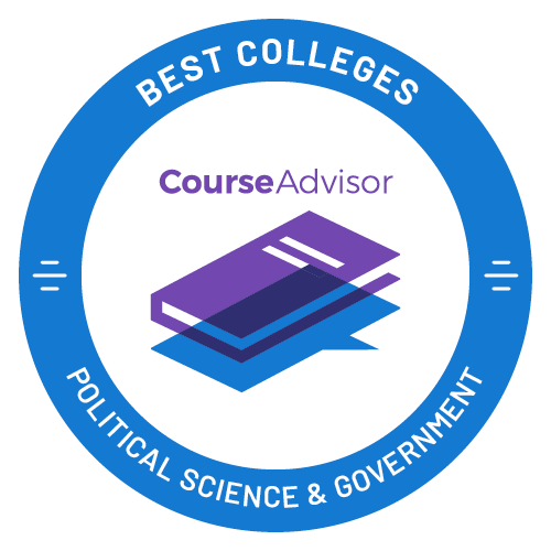 Top California Schools in Political Science & Government