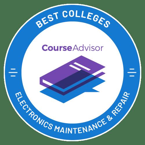 Top Schools for an Associate's in Electronics Maintenance & Repair