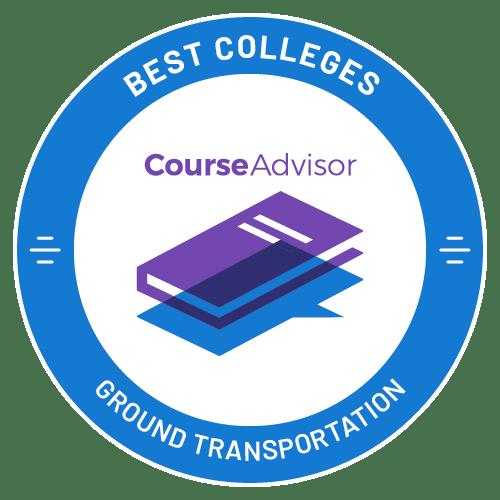 Top Schools in Ground Transport