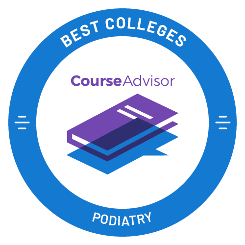 Top Schools in Podiatry
